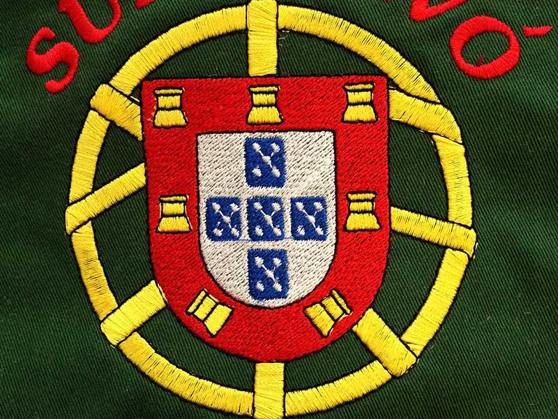 schuertze#portugal#wappen