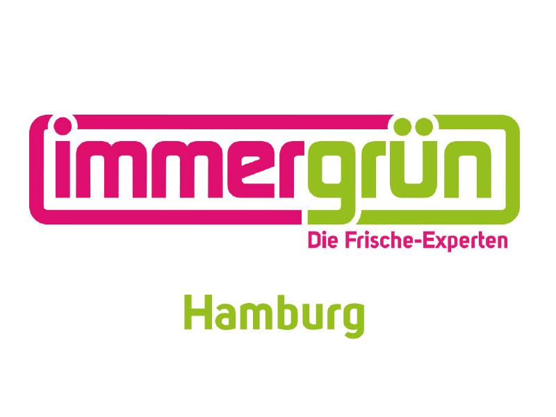 immer grün Hamburg